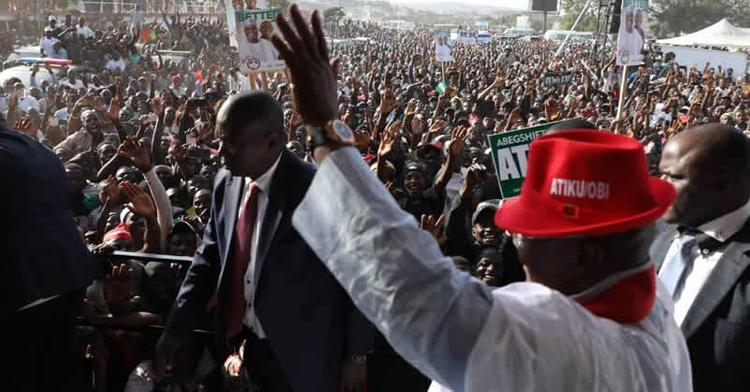 Two dead, others injured as they travelled home from PDP rally in Jos 23