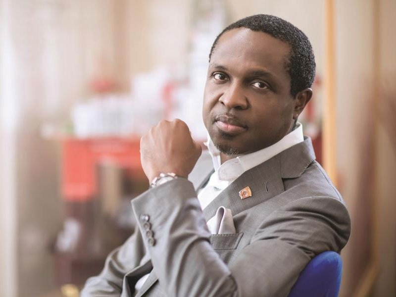 Again Tonye Cole Lose in Court, Won't Participate in Election 1