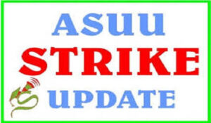 ASUU yet to reach agreement with Nigerian govt on ending strike – Official