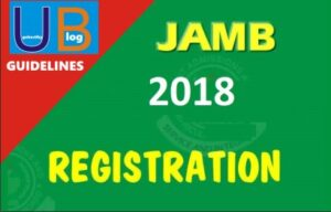 JAMB registration 2019:  All  you must know