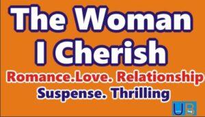 The Woman I Cherish 20