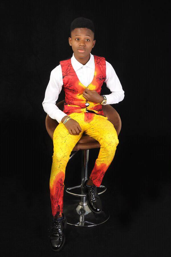 Meet M- Star the YBS Boy 4