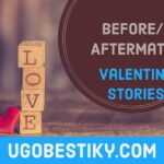 BEFORE/AFTERMATH VALENTINE STORIES 4