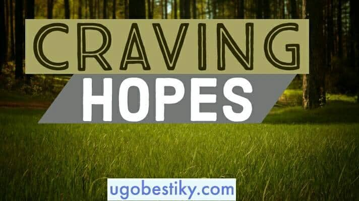 Craving Hope 10 (Real Life Story) 48