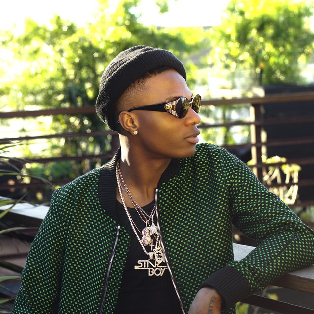 Wizkid talks on 2019 race, urges Nigerians to cast a ballot of Conscience 4
