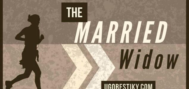 The Married Widow