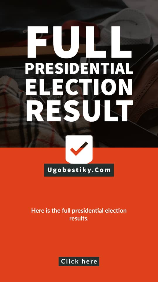 buhari wins election