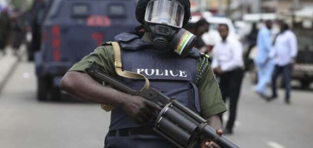 Nigeria Police Arrest Two Pastors, 14 others As Masterminds Of IPOB's Killings, Violence In South-East