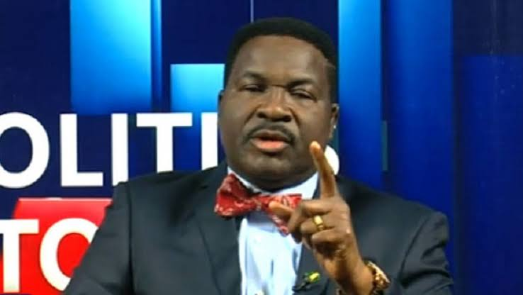 Ozekhome gives nine Powerful reasons CCT arrest order on Onnoghen cannot stand 1