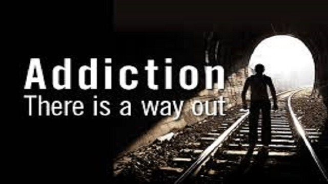 how to overcome addiction 1