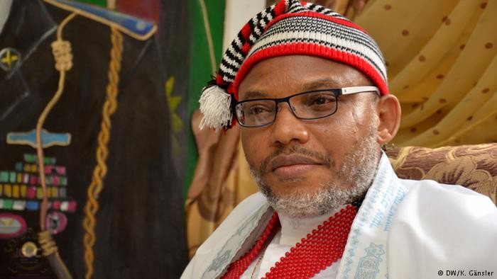 Biafra: Zik and the evil mind of traitors - Nnamdi Kanu