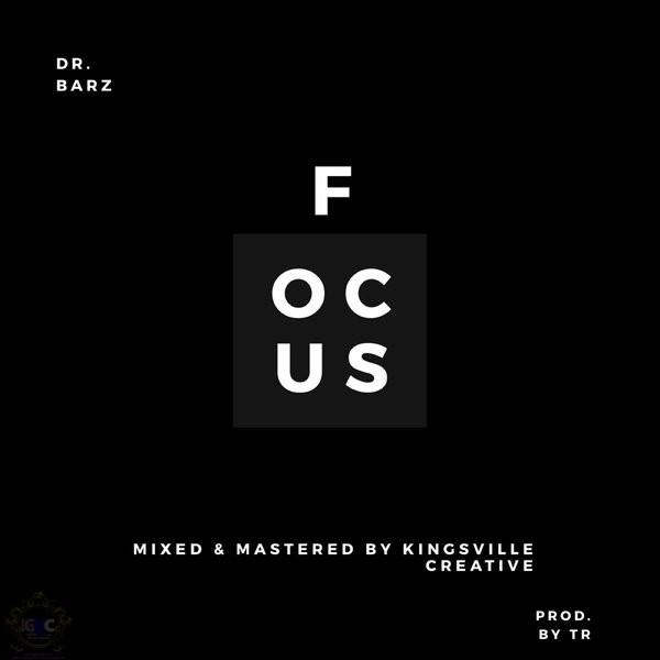 dr barz focus mp3