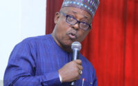 Buhari is not in-charge of Nigeria - PDP Chairman, Secondus