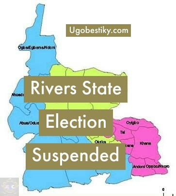 Soldiers Restrict Movement Toward INEC Office in Port-Harcourt