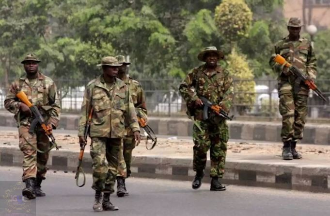 Heavy Tension in Imo Community as Soldiers Kill 45 year old man, Injures another