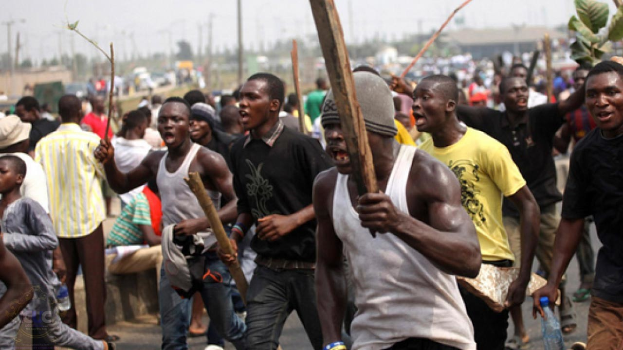 Cult war claims four lives in two Rivers communities 1
