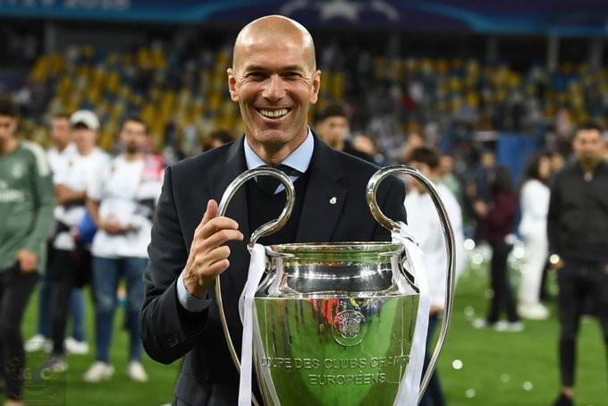 Zidane-Ugobestiky