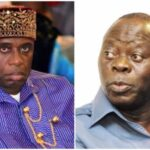 Oshiomhole disowns Amaechi's plot to dethrone PDP in Rivers 1