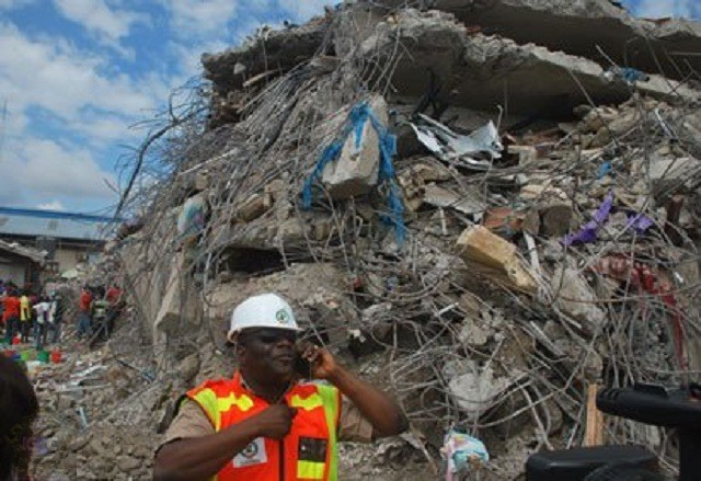 ibadan,building collapse,building collapse in ibadan,latest news in nigeria,news nigeria