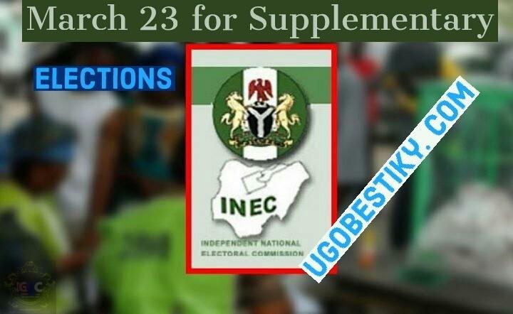 Inec Supplement