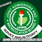 JAMB RESULTS OFFICIALLY OUT & How to CHECK RESULT 1