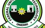 FUTO Releases Merit Admission List For 2020/2021 Session