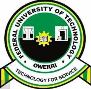 Federal university of Owerri FUTO supplementary form