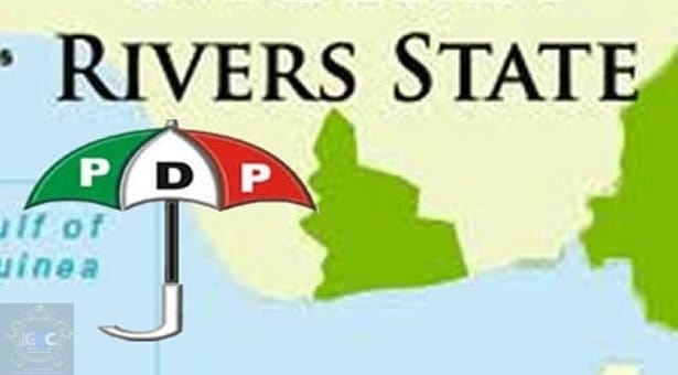 PDP suspends 15 LGA party chairmen in Rivers 1