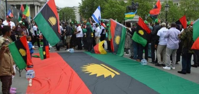 Ghana, Togo, Benin Republic, Others Will Enjoy Free Oil Under Biafran Government – IPOB