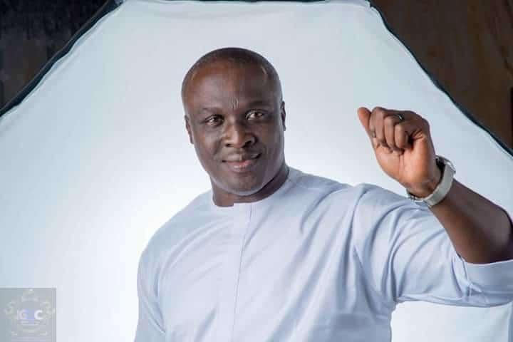 Abia Election: Court sacks Martin Apugo as APC candidate 2