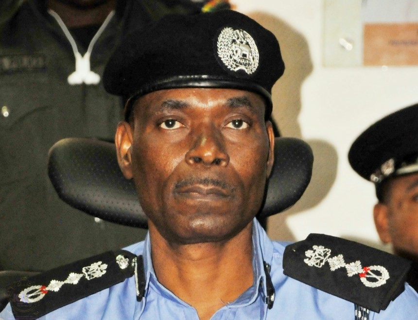 Nigeria Pres. Buhari extends Adamu's stay as Inspector General of Police