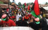 IPOB to clean cities in Nigeria