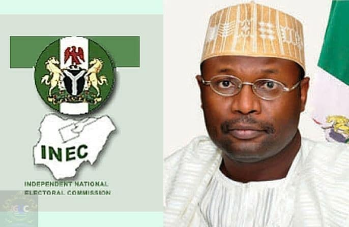 INEC: How Mahmood Yakubu defeated 3 power blocs in APC with 3bn to Secure Reappointment