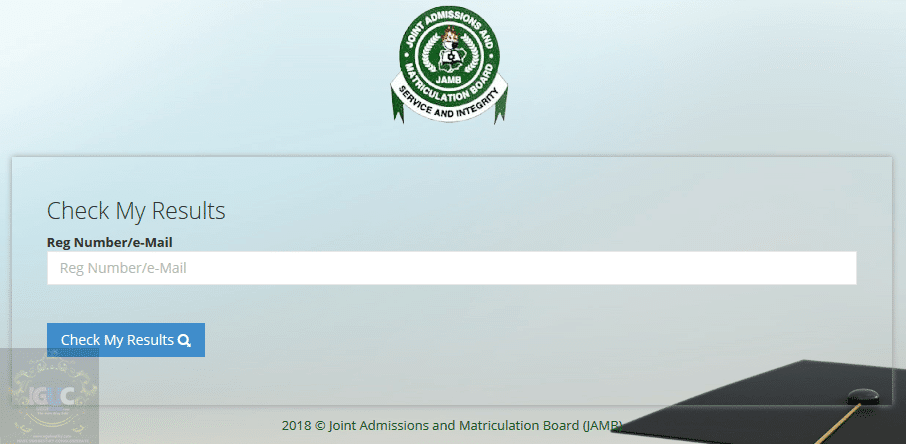 JAMB Online Result Check Now Open ( How To Check Result) 1