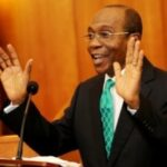 Buhari put forward CBN Governor, Godwin Emefiele for another term 5