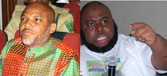 Asari Dokubo reveals when, how he will kill Nnamdi Kanu 4