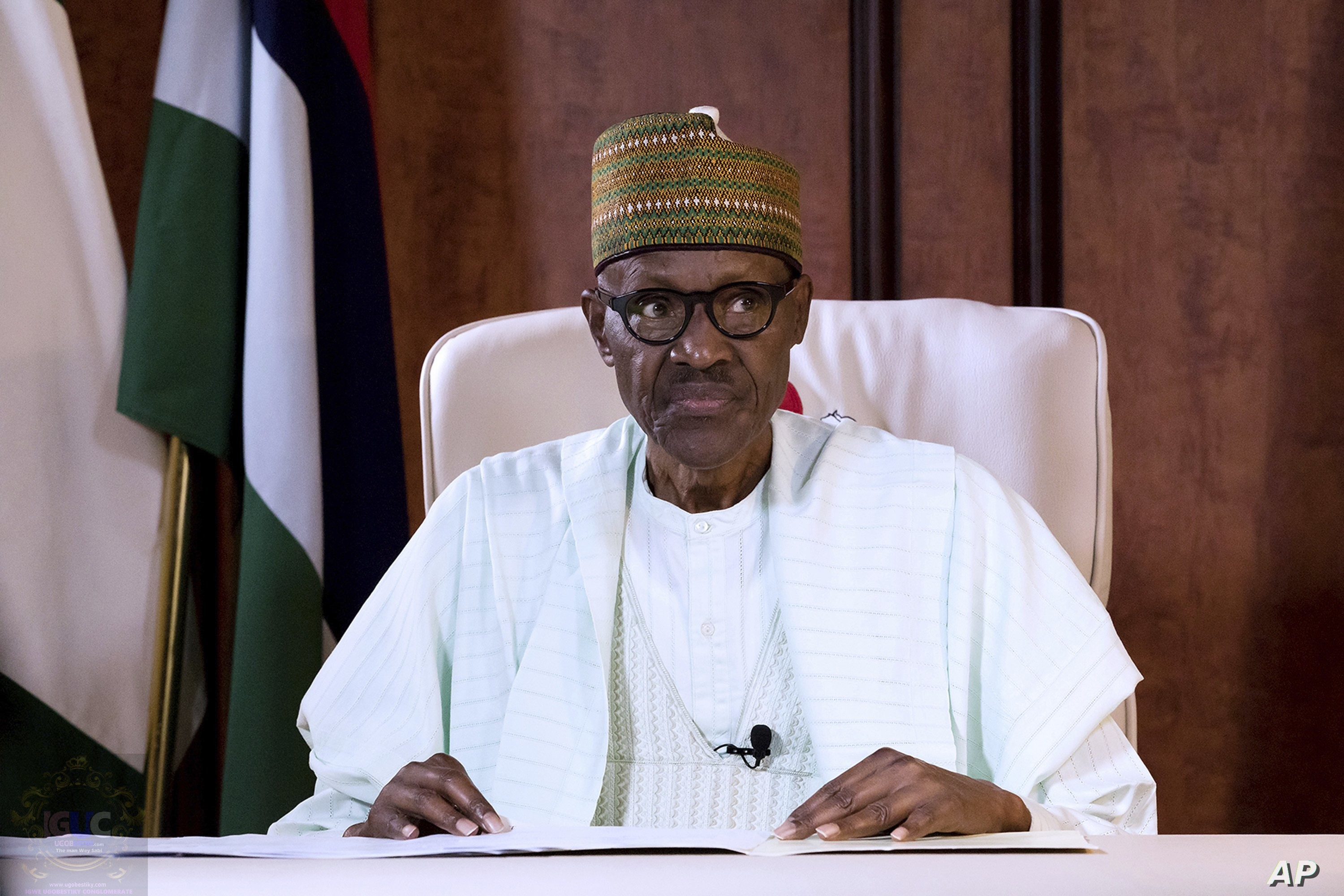 EndSARS: Nigeria should be renegotiated – Christian elders tell Buhari