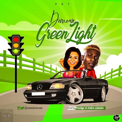 greenlight demean mp3
