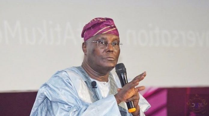"Atiku Abubakar, 2019 Peoples Democratic Party, PDP, presidential candidate, has condemned the attack on former Deputy Senate President, Ike Ekweremadu by members of the Indigenous People of Biafra, IPOB, in Germany. Atiku described the attack on Ekweremadu as uncivilised and undemocratic. Some members of IPOB had attacked Ekweremadu in Nuremberg, Germany, on Saturday during, where he was to give a keynote address at the Second Igbo Annual Cultural Festival and Convention organised by Ndi-Igbo Germany. Reacting to the attack, the former Vice President urged those behind the attack to turn a new leaf. In a series of tweets on Monday, Atiku said violence was not the way to resolve issues. Atiku tweeted, ""The physical assault on the immediate past Deputy President of the Senate, Senator Ike Ekweremadu, in Nuremberg, Germany, is an uncivilised and undemocratic action that I condemn in totality. ""To Senator Ekweremadu, I say that my family and I, and indeed most Nigerians, hold you in the highest esteem. An esteem that cannot be shaken by this incident. ""Finally, I call on those behind the assault to turn a new leaf and repudiate violence in all its forms, to seek peace and pursue it and to learn to give honour to whom it is due."