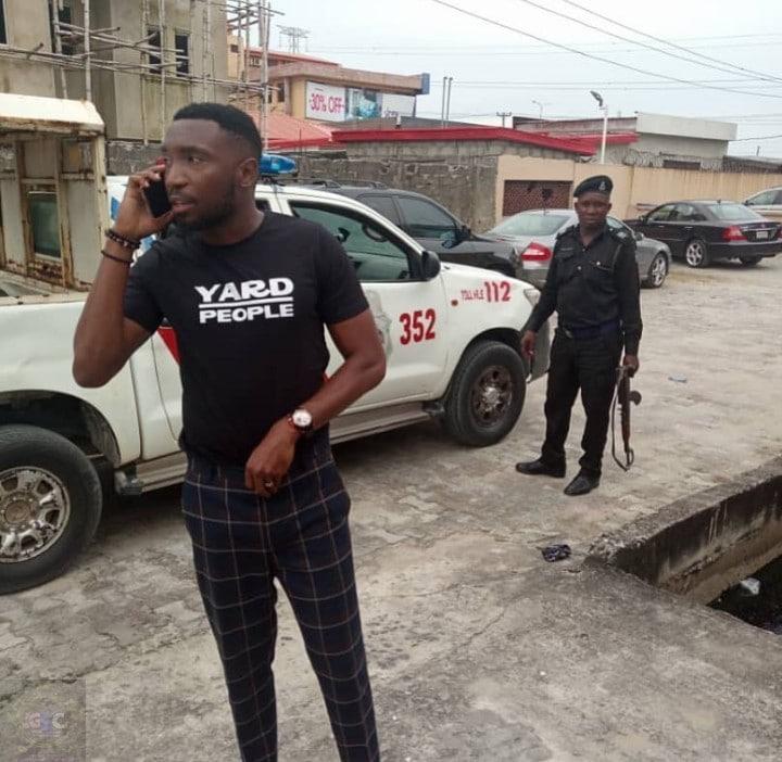 timi dakolo declares war with coza pastor