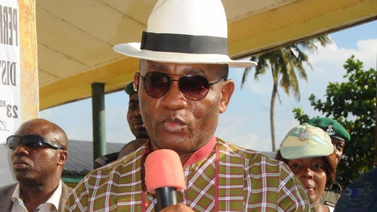 Bayelsa Deputy Governor picks PDP governorship nomination forms