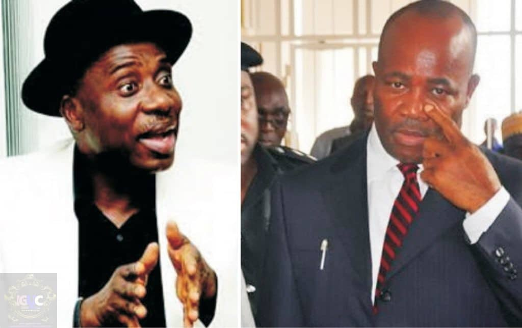 """Ministerial screening: Why Akpabio, Amaechi, 7 others were told to """"take a bow 1"""