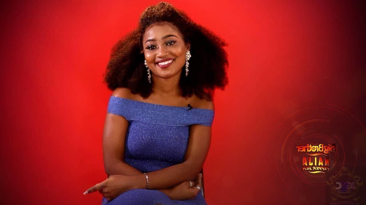 Big-Brother-Naija-Housemate-Esther