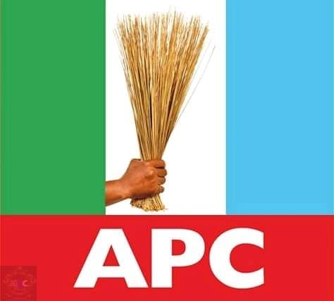 APC chieftain just lauded senate for speedy screening of Ministerial Nominees. 1