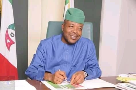 Former Governor is given New appointment by Ihedioha 2