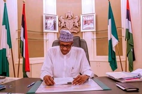 2019 elections Defeated APC members with Ministerial appointment, get compensated by the President 2