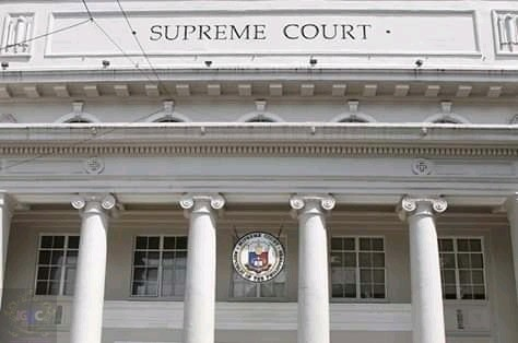 Supreme Court,APC,Zamfara,APC's rejection