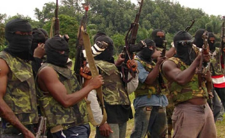 New Niger Delta militant group, CEND throws up 5 demands