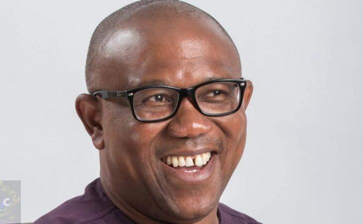 Nigeria massively collapsing - Peter Obi