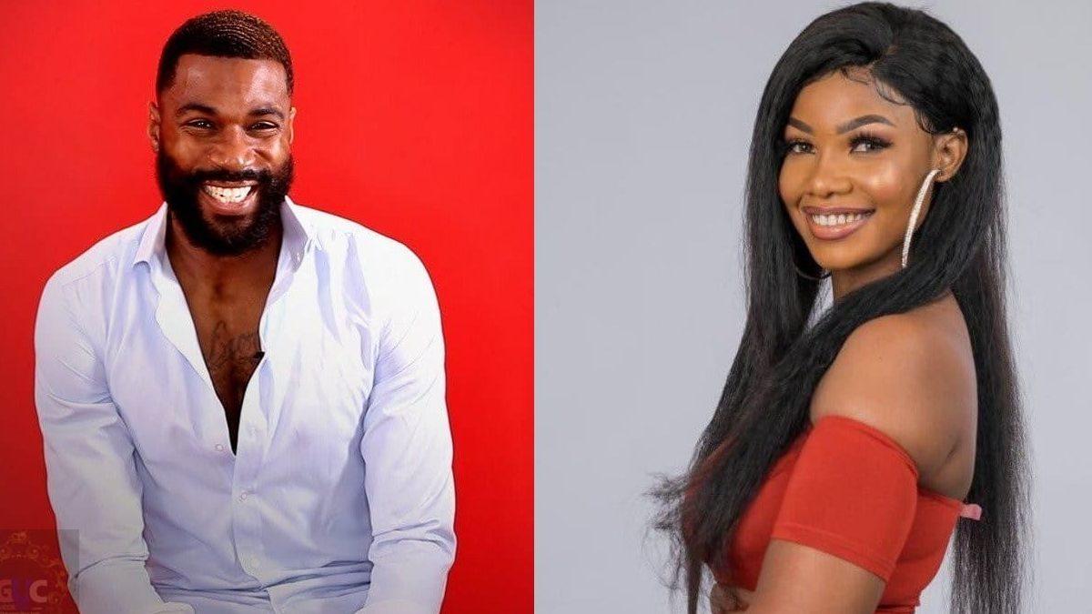 BBNaija: Nigerians react as Mike confirms Tacha's body odour 1